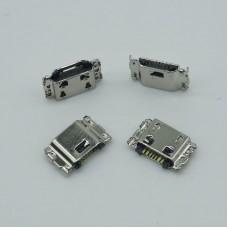 100PCS For Samsung J5 J7 J330 J530 J730 J1 J100 J500 J5008 J500F J700 Micro USB Charging Port Jack socket charger Connector dock