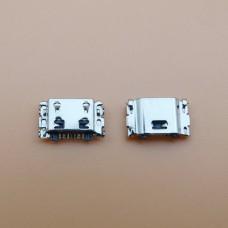 100pcs/lot For Samsung Galaxy J4 J400 J6 J600 J600F J8 J810 2018 USB Charger Charging Dock Port Plug Connector Socket