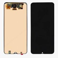 Para samsung a40s a407 a407f a407fd display lcd touch screen digitador sensor de vidro conjunto completo peças reparo reposição