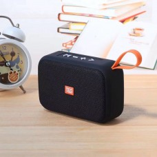 Foreign Trade Tg506 Fabric Bluetooth Speaker Portable Card Instert USB Small Audio Electronic Gift Customized Speaker