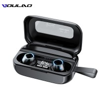 TWS Bluetooth 5.0 Earphone 2600mAh Charging Box Wireless Headphone 9D Stereo Sports Noise Cancelling Earbuds Headsets Headphones