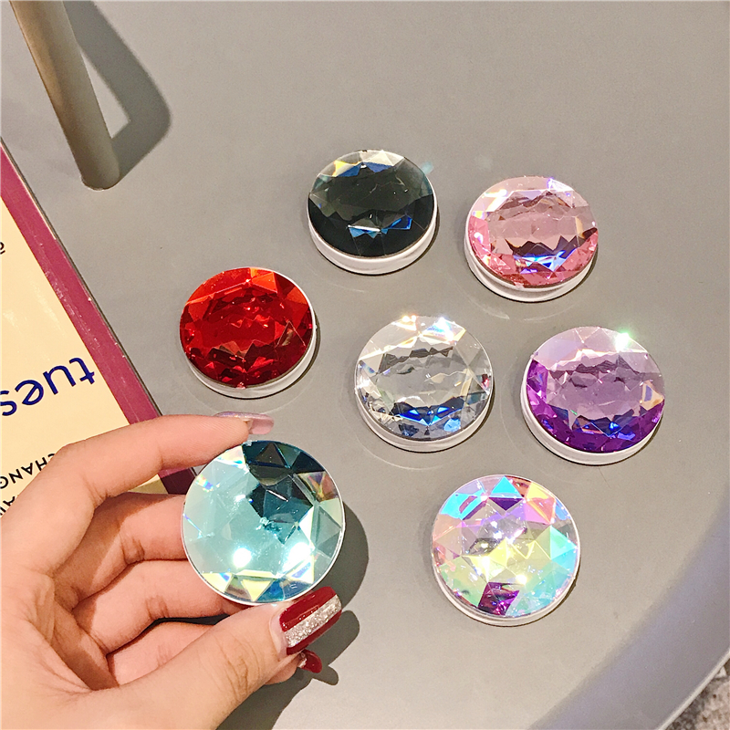 2020-NEW-Phone-Holder-Colorful-3D-Gem-Ring-Expanding-Stand-popping-isocket-Bracket-Base-Finger-Top-S-4000504206640